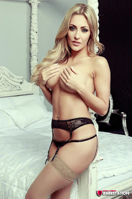 Ashley Emma boobs naked