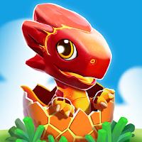 تنزيل لعبة Dragon Mania Legends ، أحدث إصدار