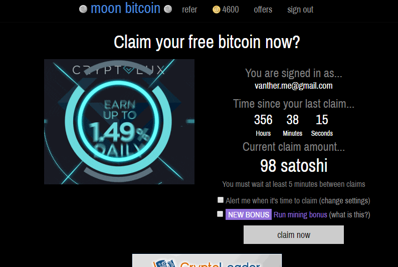 bitcoin mining xbox one)
