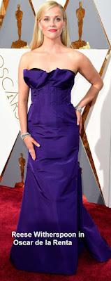 Reese%2BWitherspoon%2Bin%2BOscar%2Bde%2Bla%2BRenta - Look Óscares 2016