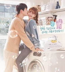 Sinopsis pemain genre Drama Clean With Passion For Now (2018)