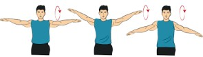 8 Super Exercises For Arms Workout Without Weights At Home