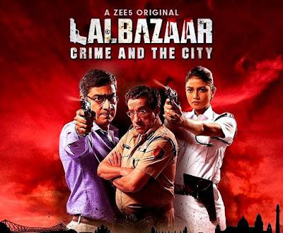 LalBazaar Web series Wiki