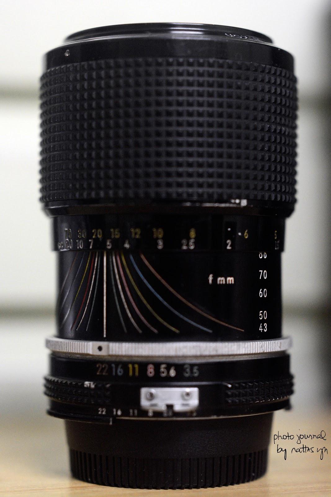Zoom-Nikkor 43-86mm f/3.5