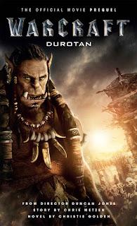 Durotan Official Movie Prequel