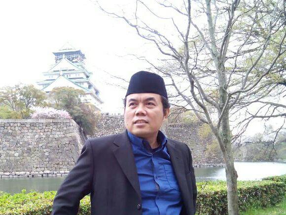 dr agus zainal arifin