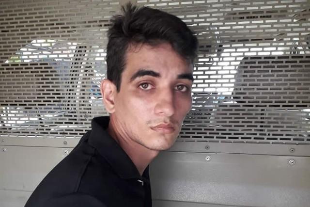 Motorista mata irmão por causa de uma escada na Bahia e é preso no interior do Ceará