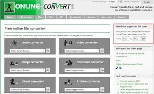 Online-Convert Com