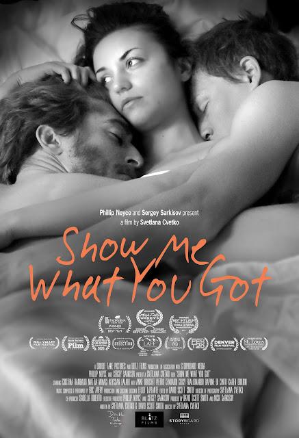 Film Geek Guy - Show Me What You Got TBA Studios Watch Streaming