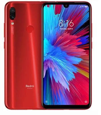 Xiaomi Redmi Note 7S image-2
