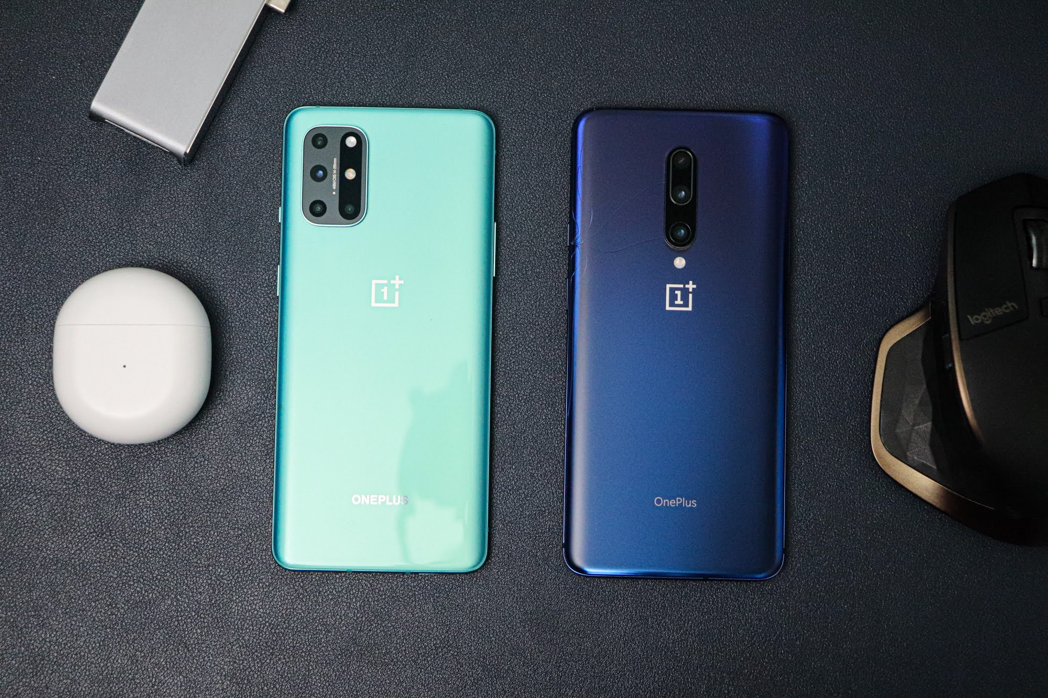 OnePlus 8 and 8T will get Boost 3.0 from the 9 series in upcoming updates