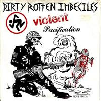 [1984] - Violent Pacification [EP]