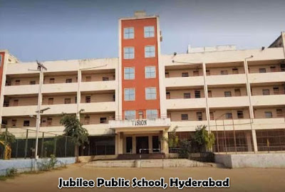 Jubilee Public School, Hyderabad