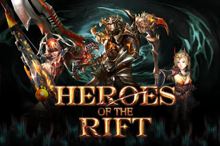 Heroes Of The Rift Apk Mod Download Free For Android