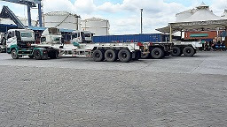 Biaya harga pengiriman kontainer 20 feet-40 feet jakarta