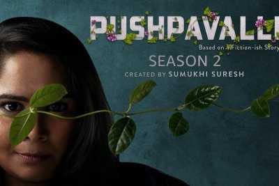 Pushpavalli Web Series (2020) Hindi S02 Complete 480p WEBRip