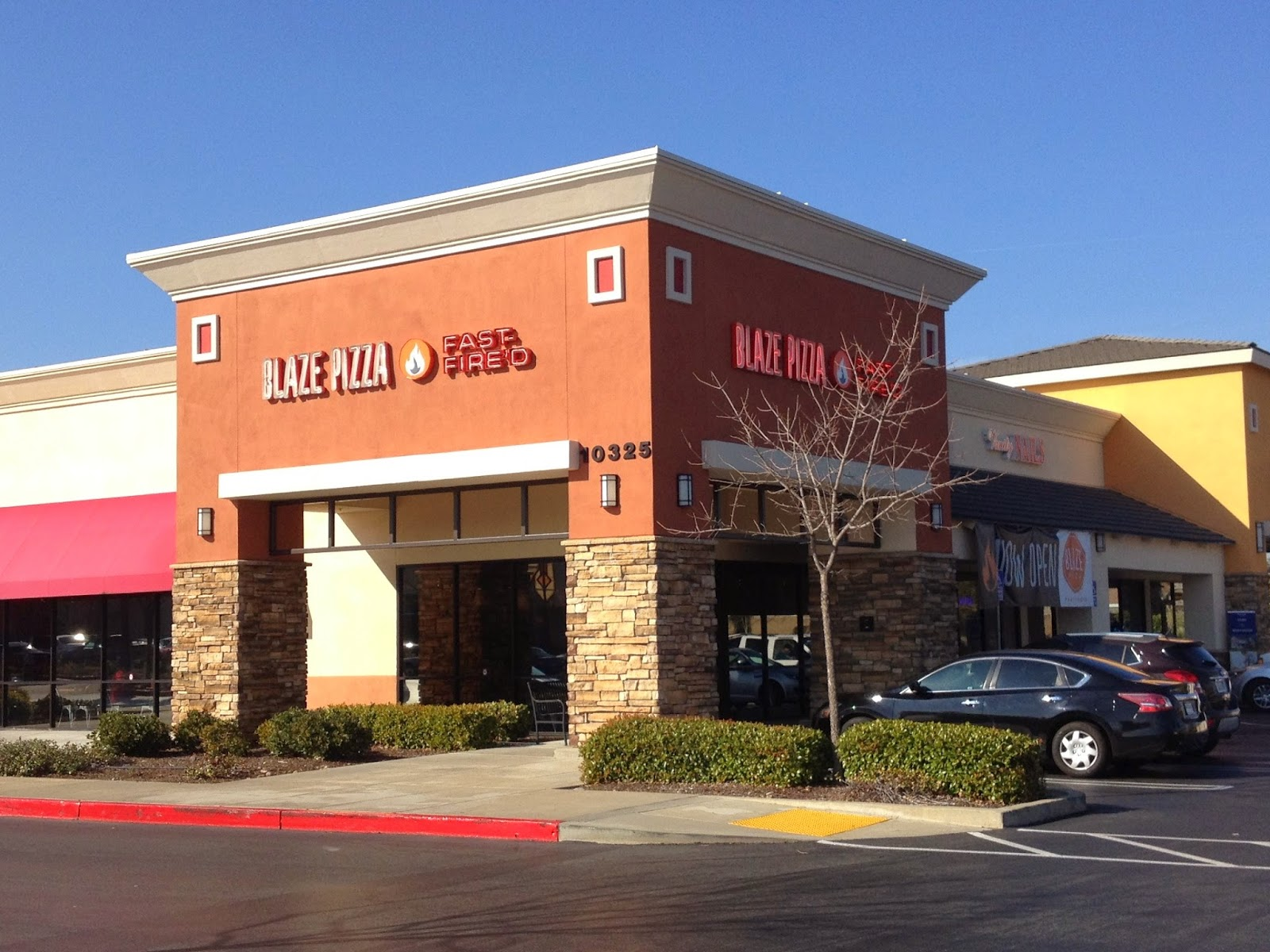 New Restaurants In Roseville Ca
