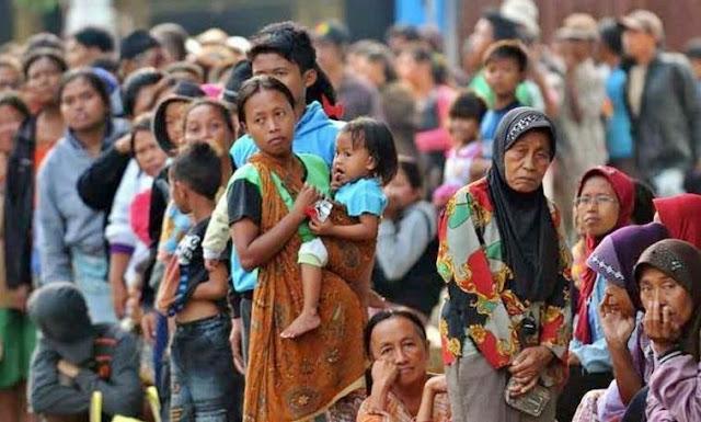 Jokowi Naikkan Iuran BPJS, Rakyat Kecil Menjerit Makin Susah