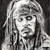 Como fazer desenhos realistas piratas do caribe