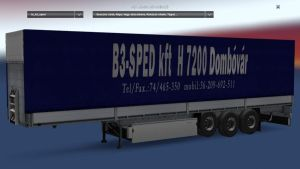 Hungarian Trailers Pack by azannya26
