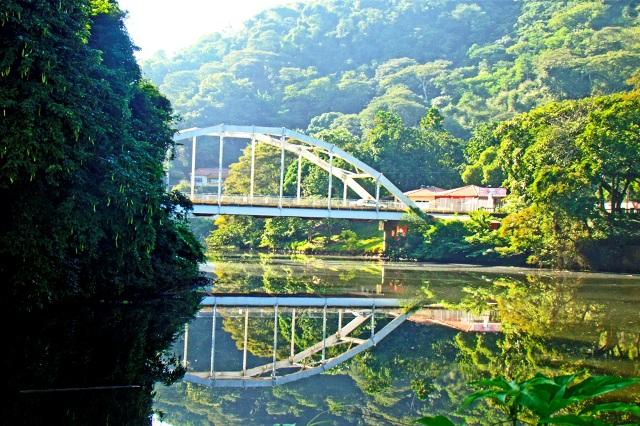 Ponte Mata do Amador, Piraí, Vale do Café, Rio de Janeiro