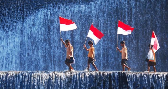 Contoh Kegiatan untuk Mencapai Tujuan Nasional Bangsa Indonesia
