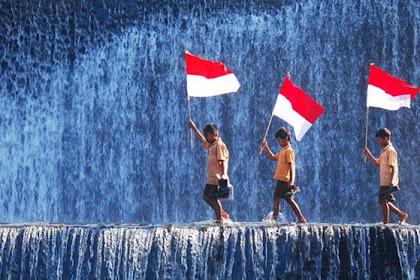43 Pola Acara Untuk Mencapai Tujuan Nasional Bangsa Indonesia