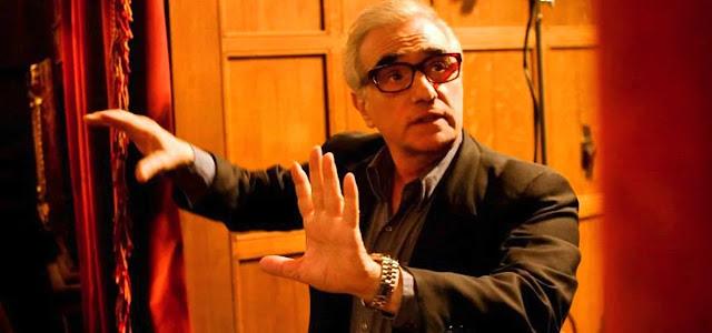 Primeiro filme de super herói com Martin Scorsese seria ao lado da Valiant, diz Dan Mintz