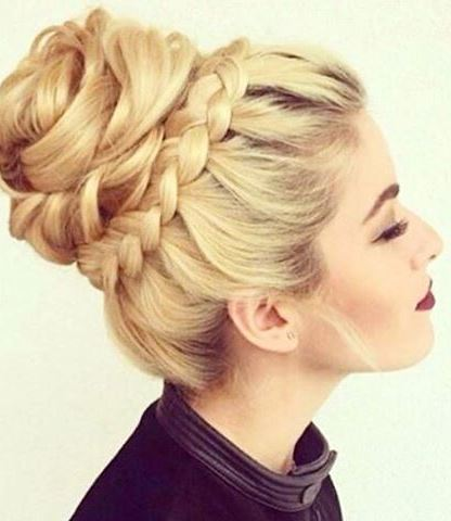 great hairstyle inspiration