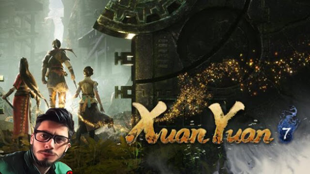 تحميل لعبة Xuan-Yuan Sword VII للكمبيوتر مجانا رابط مباشر