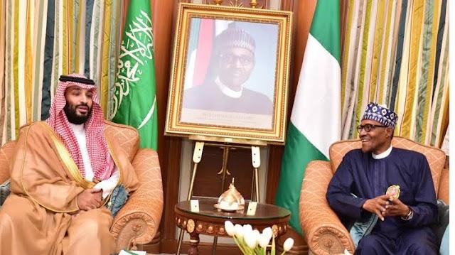 Saudi Arabia Donates Medical Items Worth $1b To Nigeria