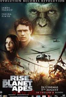 مشاهدة فيلم Rise of the Planet of the Apes مترجم