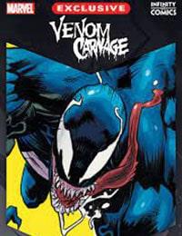 Venom-Carnage: Infinity Comic Comic