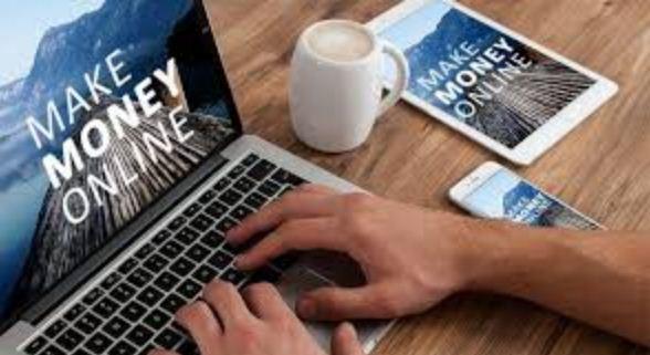7 Cara Menghasilkan Uang dari Internet - Make Money Online