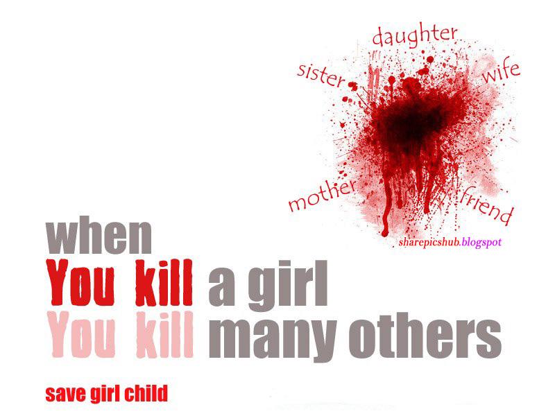 Punjabi song on save girl child essay