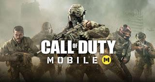 تحميل لعبة Call of Duty®: Mobile   اندرويد و ايفون