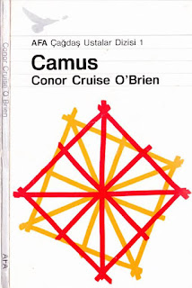 Conor Cruise O'brein - CAMUS