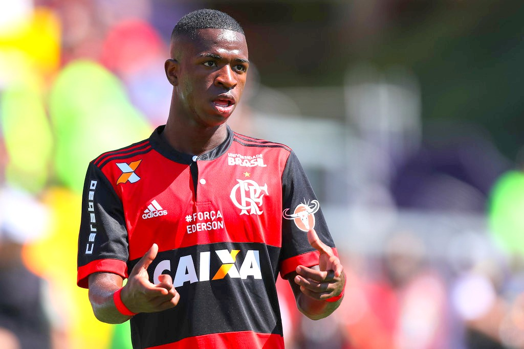 92005aeca03 Flamengo já recebeu R  54