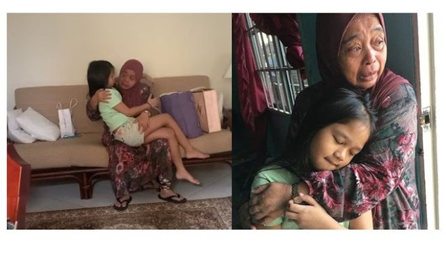 Dirawat Sejak Bayi, Perpisahan Anak Majikan dan ART Indonesia Ini Bikin N4ngis