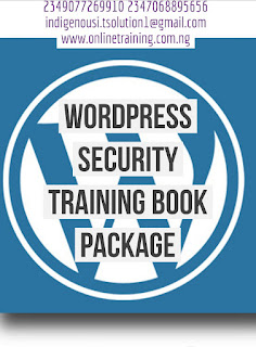 Wordpress Security Training For Nigeria