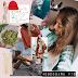 Moodboard #19: Pollenzeit, Second-Hand Funde, Reiselust, Rostrot & Bärlauchpesto