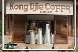 Belitung City Tour, Tanjungpandan Kota Eks Keemasan Tambang Timah