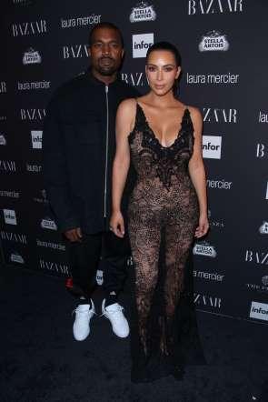 Kanye West not leaving the hospital yet