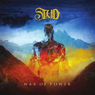 """Ο δίσκος των Stud """"War of Power"""""""