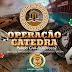 OPERAÇÃO CATEDRA! Policia Civil faz operação contra bando que cometia diversos crimes, advogado e policial estão como alvos