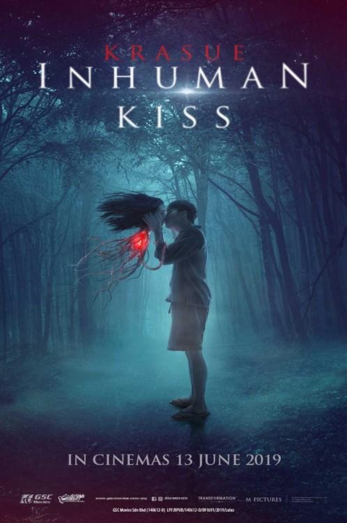 Review Filem Krasue: Inhuman Kiss