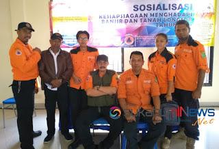 Badan Penanggulangan Bencana Daerah (BPBD) Kota Sukabumi menekankan kepada warga masyarakat Kota Sukabumi untuk mengetahui cara menyelamatkan diri pada Golden time (Waktu emas) atau detik-detik sebelum terjadinya bencana Banjir dan longsor (Balong).