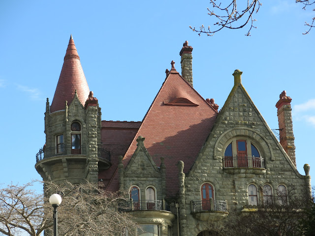 Robert Louis Stevenson s  Treasure Island  to debut at Victoria s Craigdarroch Castle
