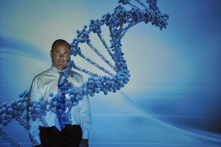 Dr. Todd Armstrong studies the links between genes and crime.