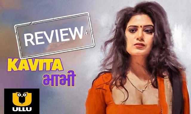 Ullu Web Series 2020 | Kavita Bhabhi Review